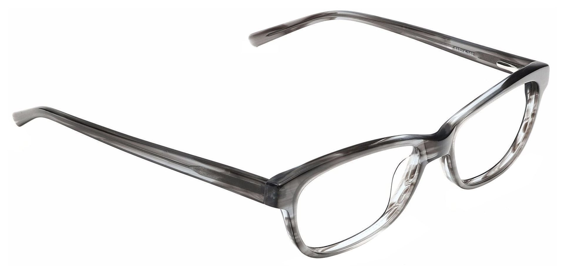 Swell Cat-eye Non-Rx Glasses - Gray