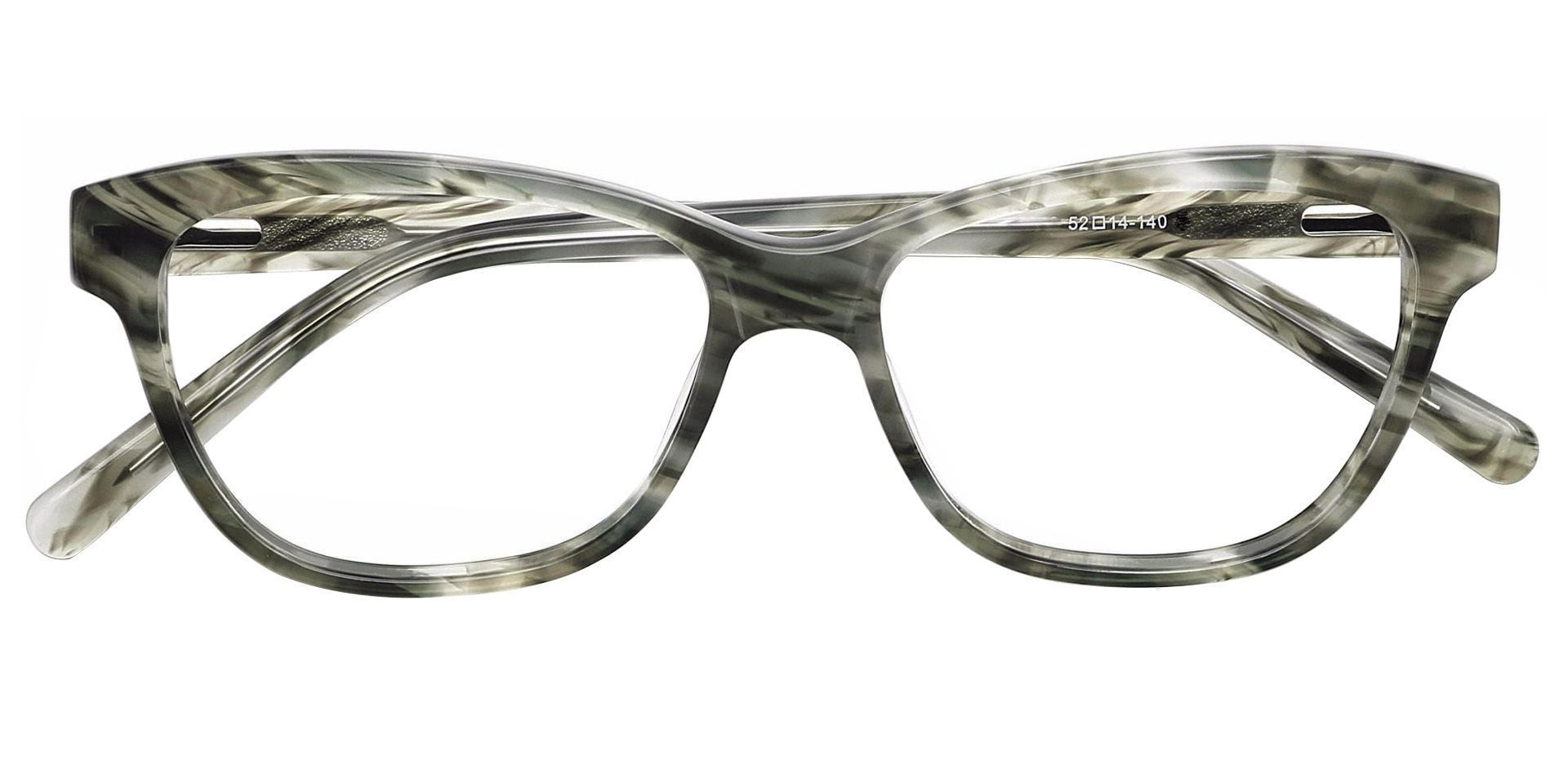 Swell Cat-eye Non-Rx Glasses - Two