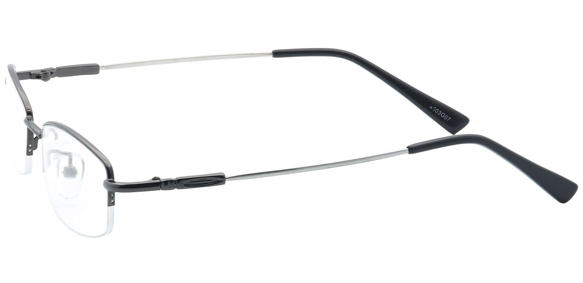 Tarte Oval Reading Glasses - Gray