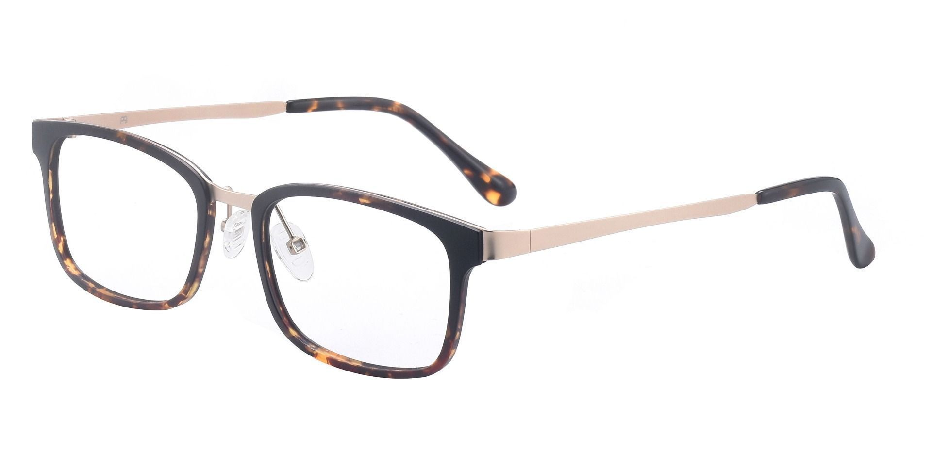 Kensington Square Prescription Glasses - Tortoise