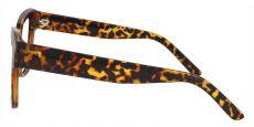 Gina Cat-Eye Eyeglasses Frame - Tortoise