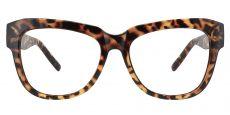 Gina Cat-Eye Reading Glasses - Tortoise