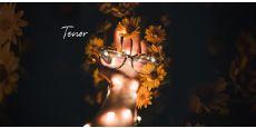 Tenor Square Prescription Glasses - Tortoise
