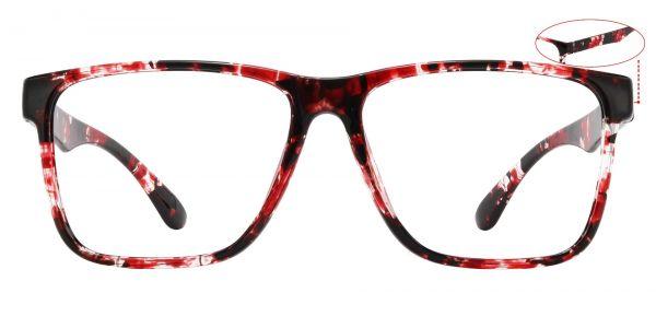 Barnum Square eyeglasses