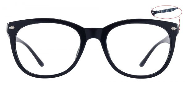 Pavilion Square eyeglasses