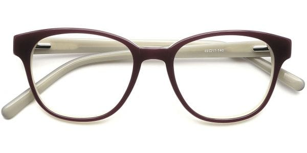Pinnacle Classic Square eyeglasses