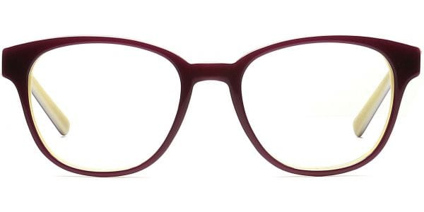 Pinnacle Classic Square eyeglasses