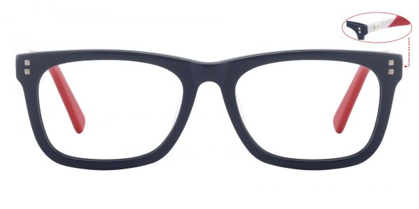 Harbor Rectangle eyeglasses