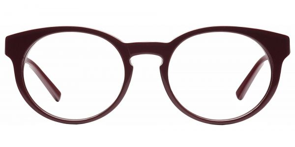 Spright Round eyeglasses