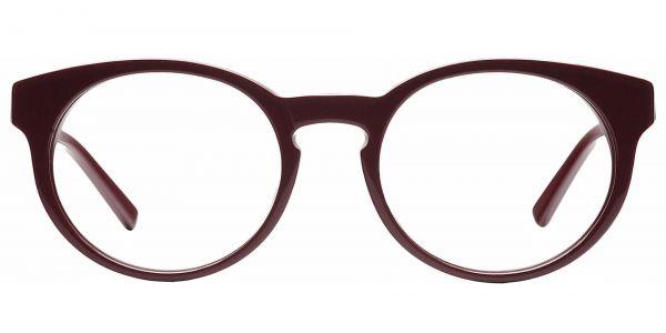 Spright Round eyeglasses