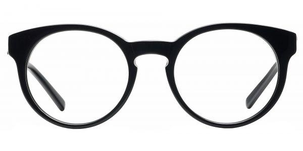 Hip Round eyeglasses