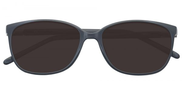 Archie Square Men's Prescription Sunglasses
