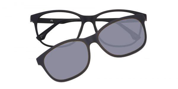 Library Oval eyeglasses