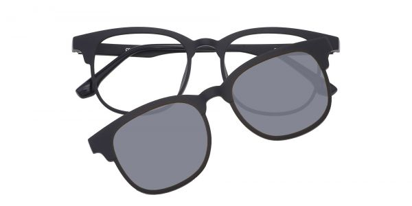 Cactus Oval eyeglasses