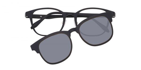 Normandy Oval eyeglasses