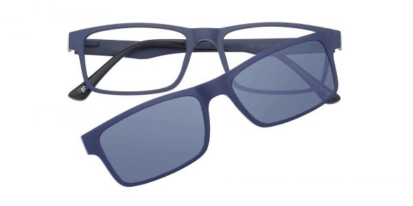 Zuma Rectangle eyeglasses