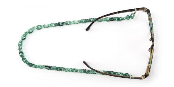 Justine Eyeglasses Chain eyeglasses