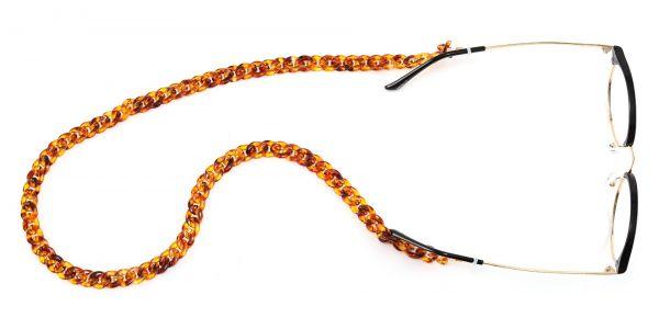 Maya Eyeglasses Chain eyeglasses