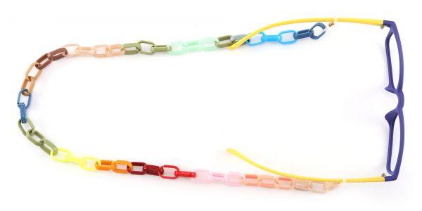 Roxanne Eyeglasses Chain eyeglasses