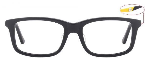 Allegheny Rectangle eyeglasses