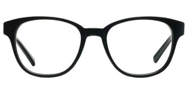 Elan Classic Square eyeglasses