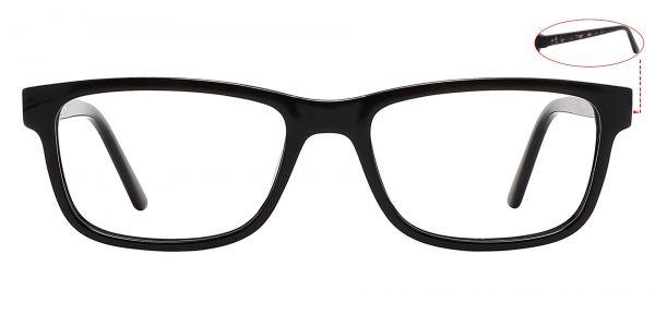 Cory Rectangle eyeglasses