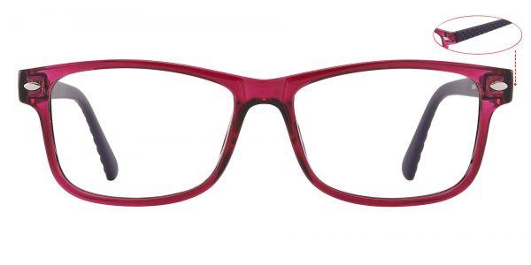 Minerva Rectangle eyeglasses