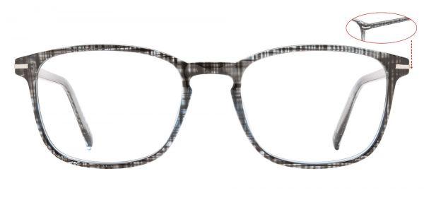 Dumont Rectangle eyeglasses