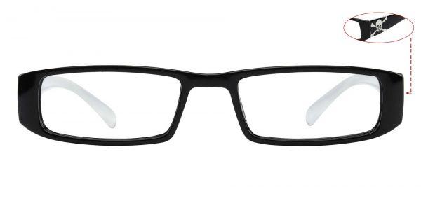 Buccaneer Rectangle eyeglasses
