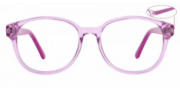 Libby Oval eyeglasses