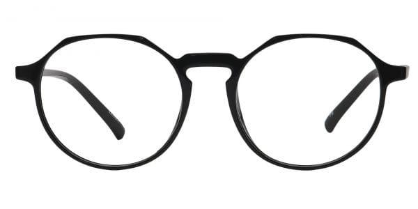 Paragon Oval eyeglasses