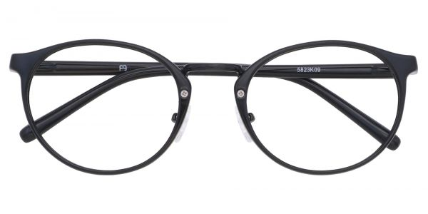 Bloom Oval eyeglasses