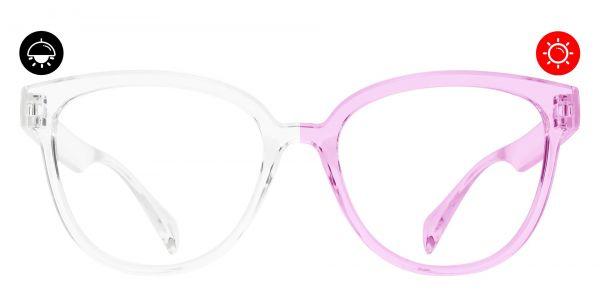 Maddock Square eyeglasses