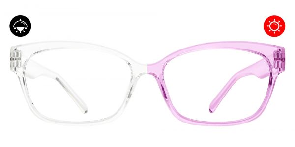 Fillmore Rectangle eyeglasses
