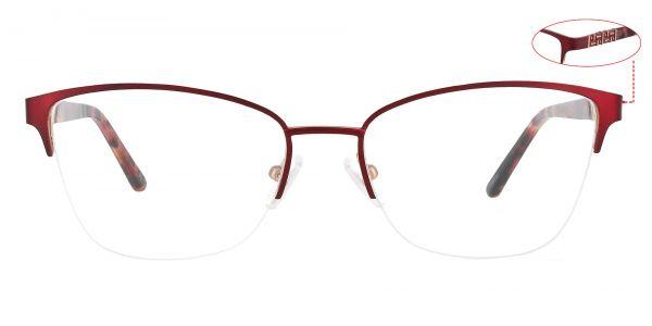 Ballad Cat Eye eyeglasses