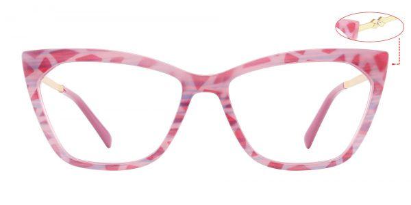 Addison Cat Eye eyeglasses