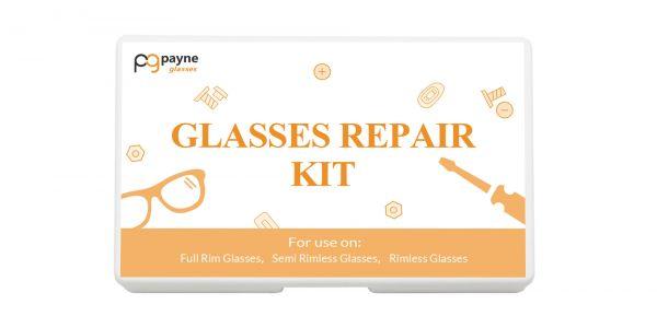 Repair Kit eyeglasses