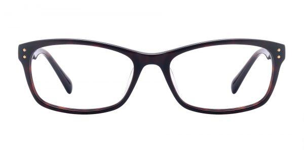 Murdoch Rectangle eyeglasses