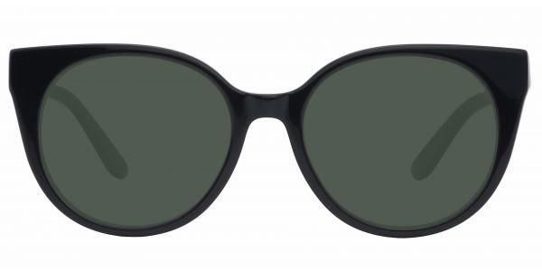 Balmoral Cat-Eye eyeglasses