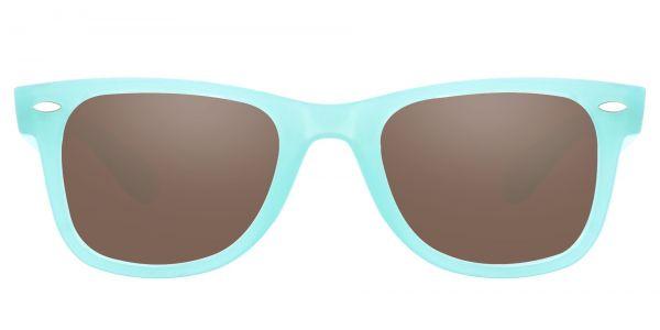 Adrian Square eyeglasses