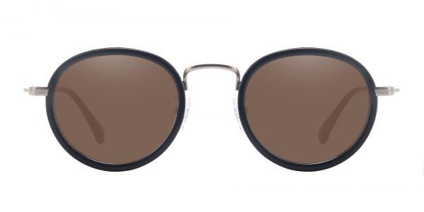 Briscoe Oval eyeglasses