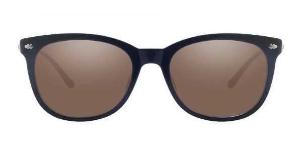 Monet Oval eyeglasses