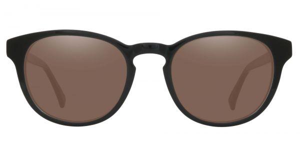 Bastille Oval eyeglasses
