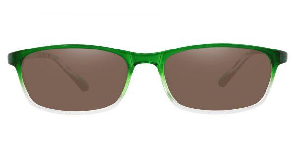 Trinity Rectangle eyeglasses