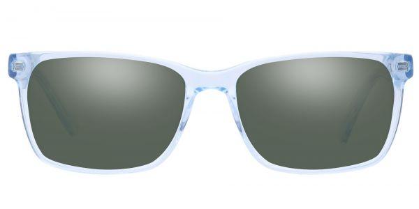 Galaxy Rectangle eyeglasses