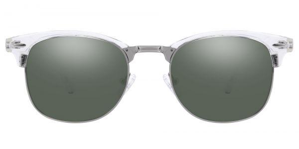 Salvatore Browline eyeglasses
