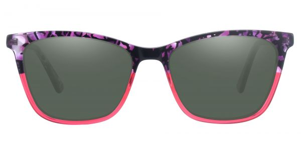 Concord Cat Eye eyeglasses