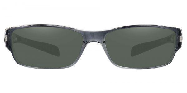 Mercury Rectangle eyeglasses