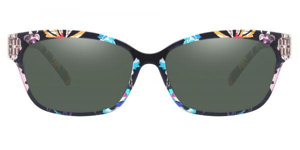 Adele Cat-Eye eyeglasses