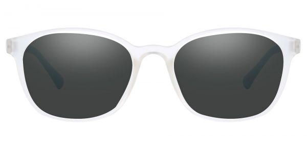 Hillman Rectangle eyeglasses